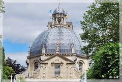 Basilica of Our Lady of Scherpenheuvel (Els Herten) Tags: basilica scherpenheuvel building church baroque dome architecture belgium