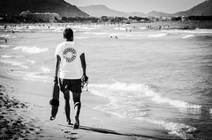 Baywatch (dirk.werdelmann) Tags: urlaub journey insel nikon trip surf typical beach holiday werdelmann mallorca