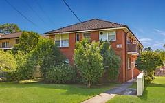10/122 Frederick Street, Ashfield NSW