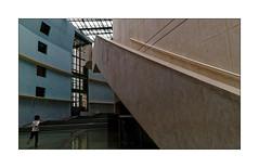 The runing child (Jean-Louis DUMAS) Tags: enfant children architecture architecte architect musique paris building bâtiment