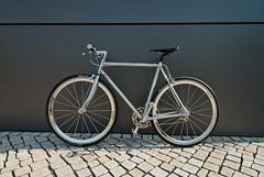 Build01 – Vitus Seven Dural _DEF2779 (jesuspark) Tags: bike bicycle build vitus seven dural campagnolo record syncro vento brooks cambium nitto gipiemme