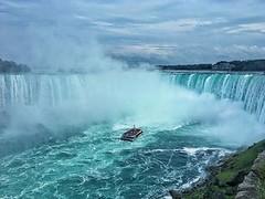 • Niagara falls • #instatoronto #instacanada #canada #toronto #niagara #falls #lake #boat #ontario #travel #myview #emotions (lucabernacconi) Tags: ifttt instagram • niagara falls instatoronto instacanada canada toronto lake boat ontario travel myview emotions