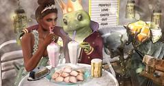 Perfect Love Casts Out Fear (Sugarfairy88 Resident) Tags: labaguette uber fameshed unkindness beusy jinx enchantment dahlia secondlife sl secondlifefashion slfashion sexy slfantasy fashion fantasy digitalart 3dart fairytale