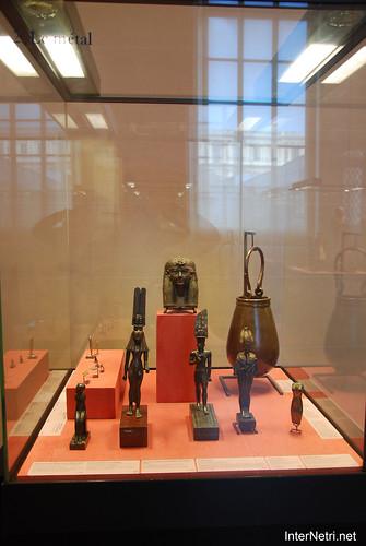 Стародавній Єгипет - Лувр, Париж InterNetri.Net  041