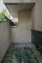 2018-08-FL-194657 (acme london) Tags: 1980 architecture atlanta brutalist concrete fultonlibrary georgia insituconcrete library marcelbreuer us