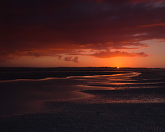 East Head, West Wittering 2 (pixeljunkie71) Tags: 2018 sunset wittering