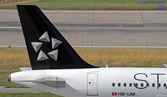 HB-IJM LSZH 30-07-2018 (Burmarrad (Mark) Camenzuli Thank you for the 12.9) Tags: airline swiss aircraft airbus a320214 registration hbijm cn 635 lszh 30072018