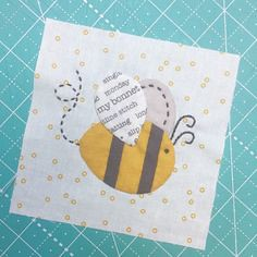 Bee In My Bonnet: Be (Fred-qpa) Tags: bee in my bonnet be quilting patchwork appliqué wicker furniture paradise outdoor