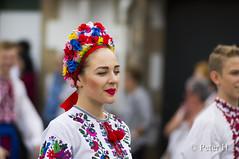 Mondial'Folk 2018, Ukraine (Peter H. Photographie) Tags: portrait festivalmondialfolk plozévet finistère bretagne france sony a580 samyang 85mm14 bokeh manualfocus