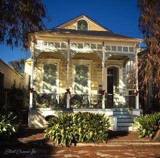 2525 Rampart St., New Orleans