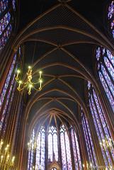 Сен-Шапель, Париж, Франція  InterNetri 0069