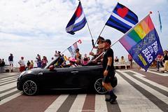 DSC04459 (ZANDVOORTfoto.nl) Tags: pride gaypride prideatthebeach beach zandvoort zandvoortfoto zandvoortfotonl 2018 pink love lhbt lesbian transseksual gay beachlife event