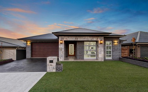 24 Lowndes Dr, Oran Park NSW 2570
