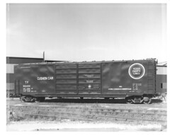 6210003 (barrigerlibrary) Tags: acf mp missouri pacific box car american foundry