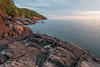 Ancient History, Lake Superior (Aaron Springer) Tags: michigan upperpeninsulaofmichigan lakesuperior thegreatlakes shoreline lakeshore rock cliff outdoor nature landscape