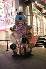 IMG_2706 (ryshek) Tags: florida universal studios universalstudios harry potter voodoo donut wand magical simpsons wiggum police duff krusty rollercoaster
