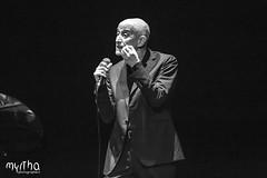 Peppe Servillo e Danilo Rea (Emanuela Vigna - Ce Veronesi) Tags: peppeservillo danilorea rumorsfestival verona music gig livemusic eventiverona concert