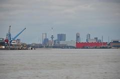 Rotterdam (Hugo Sluimer) Tags: portofrotterdam port rotterdam zuidholland nederland holland haven nlrtm onzehaven