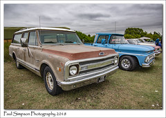1969 Chevrolet 6.5L (Paul Simpson Photography) Tags: chevrolet american americancar 1960s paulsimpsonphotography transport carshow cars old classic historic sonya77 imagesof imageof photoof photosof lincolnshire august 2018 summer england vintage 60s carsfromthe60s oldcars