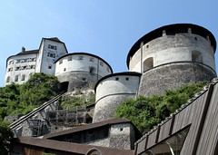 Fortezza di Kufstein, Austria (Mattia Camellini) Tags: castello fortezza castle architecture canoneos7d canonefs18135mmf3556is mattiacamellini