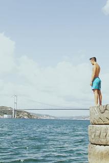 #swimming #diving #bestshot #sea #Denis