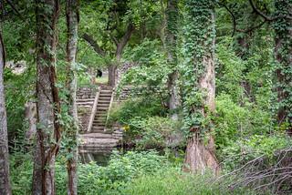 Stairs Saturday