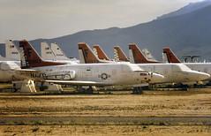 Silent Sabreliners (crusader752) Tags: amarc amarg storage desert arizona northamerican ct39 t39 sabreliner usn usaf usnavy usairforce 610652 610656 603494 592872 160547 160973 160975 160978 160983 1996