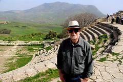 IMG_8027 (Vito Amorelli) Tags: segesta sicily dorictemple greektheater