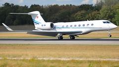 OE-IIH (Breitling Jet Team) Tags: oeiih mjet euroairport bsl mlh basel flughafen lfsb
