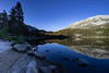 Rock Creek Lake 3 (GoodingGreen) Tags: john muir trail rock creek sierra nevada california toms place