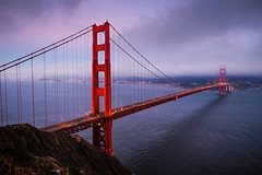 Golden Gate Bridge (JINGWEN CAO) Tags: goldengatebridge goldengate sanfrancisco