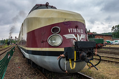 VT 18.16.03 (Hobbyallradler) Tags: historischeeisenbahn diesellok lokomotive eisenbahn schnellzug