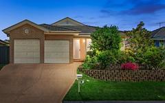 19 Connemara Street, Wadalba NSW