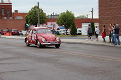 Great Race 2018 Buffalo NY to Halifax NS 160 (swi66) Tags: greatrace2018buffalonytohalifaxns ford mustang chevy chevrolet mopar nova chevelle impala monte carlo studebaker porche vw karman ghia hudson peerless riley buick olds oldsmobile vista cruiser pickup corvette mercedes gloria amc international pontiac firebird packard blues brothers dodge dart lincoln antique classic rally falcon ranchero hornet saab