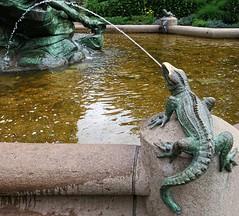 - (txmx 2) Tags: hamburg altona stuhlmanbrunnen türpe 1900 fountain water statue sculpture copper