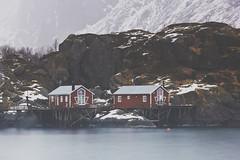 Lofoten (Jose Feito - www.atravesdelprisma.com) Tags: lofoten noruega viaje