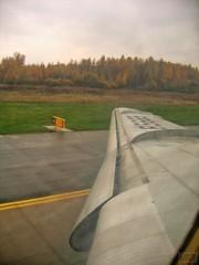 Aeroflot Tupolev Tu-154M (ty154m) Tags: aeroflot tupolev tu154 tu154m sheremetyevo pulkovo moscow st petersburg аэрофлот туполев ту154м ту154