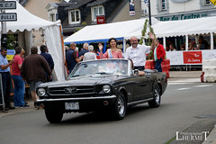 20180614 - Ford Mustang - Arnage - S(8003) (laurent lhermet) Tags: arnage arnagedanslacourse fordmustang mustang sel18105f4 sonya6000 sonyilce6000