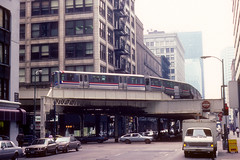 Chicago Transit Authority #2530 (Jim Strain) Tags: jmstrain train railroad railway transit cta chicago illinois