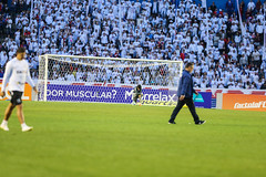 Brasileirão 2018 - Paraná Clube 0x1 Ceará (Paraná Clube - Oficial) Tags: campeonatobrasileiro estadiodurivalbritto futebol paranáclube vilacapanema paraná brasil ceará brasileirão tricolor da vila