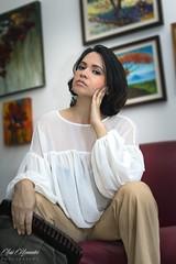 (Isai Hernandez) Tags: portrait publicity face beauty photography photoshooting girl wonderfull nikon