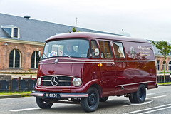 Mercedes-Benz L319 Van 1960 (6887) (Le Photiste) Tags: clay daimlerbenzagstuttgartgermany mercedesbenzl319van 1960 mercedesbenzl319043van germanvan redmania simplyred oddvehicle oddtransport rarevehicle denhelderthenetherlands thenetherlands be8832 sidecode1 afeastformyeyes aphotographersview autofocus artisticimpressions alltypesoftransport anticando blinkagain beautifulcapture bestpeople'schoice bloodsweatandgear gearheads creativeimpuls cazadoresdeimágenes canonflickraward digifotopro damncoolphotographers digitalcreations django'smaster friendsforever finegold fairplay greatphotographers groupecharlie peacetookovermyheart perfectview hairygitselite ineffable infinitexposure iqimagequality interesting inmyeyes livingwithmultiplesclerosisms lovelyflickr myfriendspictures mastersofcreativephotography niceasitgets photographers prophoto photographicworld planetearthtransport planetearthbackintheday photomix soe simplysuperb saariysqualitypictures slowride showcaseimages simplythebest thebestshot thepitstopshop themachines transportofallkinds theredgroup thelooklevel1red simplybecause vividstriking wheelsanythingthatrolls wow yourbestoftoday oldtimer