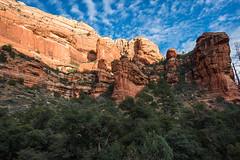 Fay Canyon (karlsjohnson) Tags: arizona hiking karl mountains southwest usa sedona unitedstates