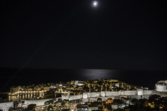 The Old Town at Night (Norse_Ninja) Tags: dubrovnik croatia night shot cityscape city old town gh5