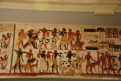 Стародавній Єгипет - Британський музей, Лондон InterNetri.Net 160