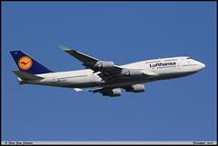 BOEING747 430 Lufthansa D-ABVT 28287 Frankfurt mai 2018 (paulschaller67) Tags: boeing747 430 lufthansa dabvt 28287 frankfurt mai 2018