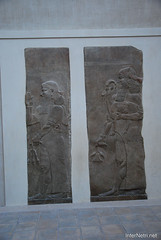 Стародавній Схід - Лувр, Париж InterNetri.Net 1200