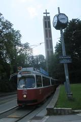 Vienne (Jean (tarkastad)) Tags: tramtour2018 tram tramway strasenbahn bim tarkastad streetcar vienne vienna wien österreich autriche austria lightrail lrt panneaux signs