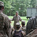 29th ID CG visits 3-116th Infantry annual training