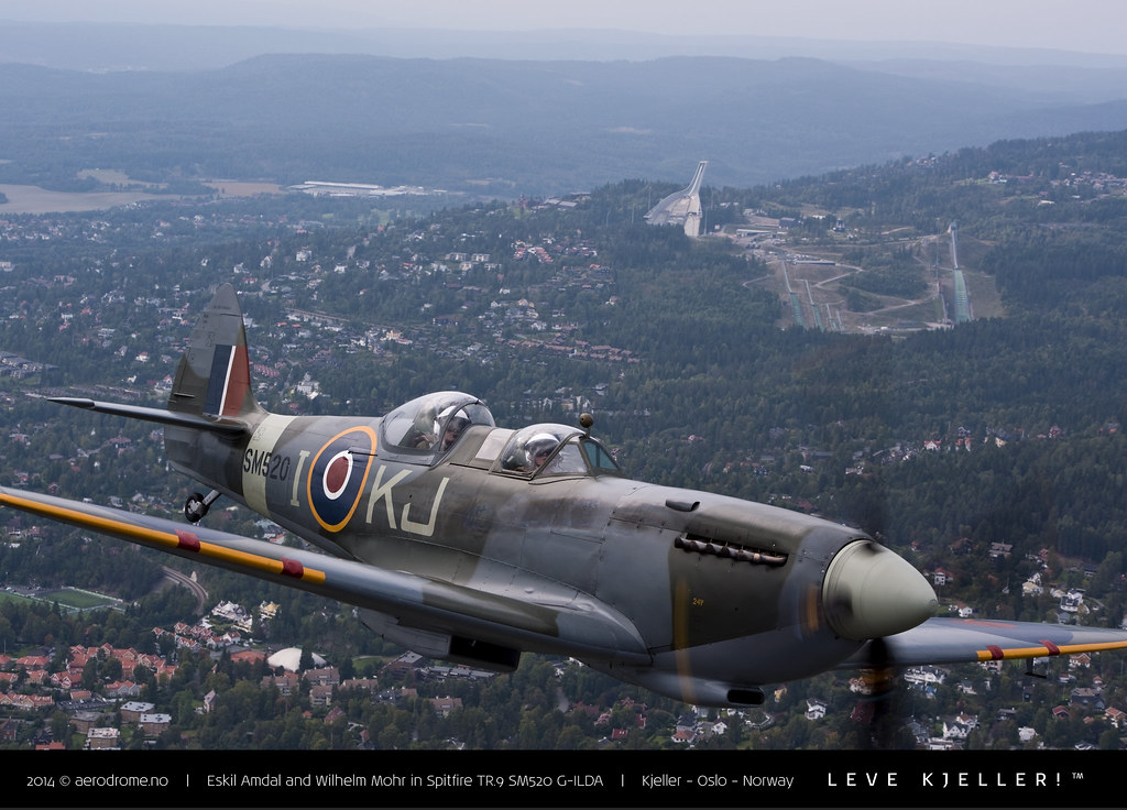 The World's Best Photos of oslo and ww2 - Flickr Hive Mind